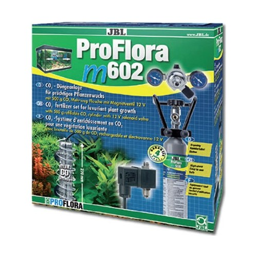 Jbl Proflora M602 Co2 Set