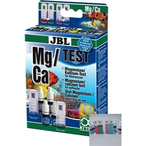 Jbl Mg/Ca Test Set (Magnezyum+Kalsiyum)