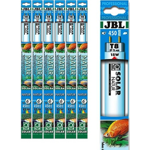 Jbl Solar Natur T8 58W-1500Mm 9000K