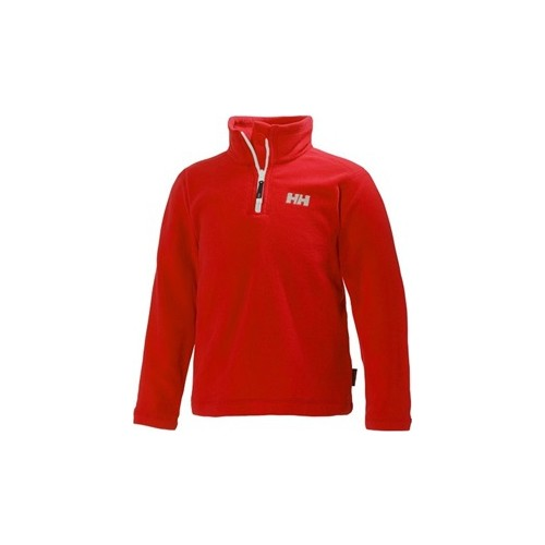 Helly Hansen Junior Rider 1/2 Zip Polar Çocuk