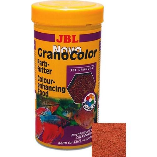Jbl Novogranocolor 118 G. -250 Ml