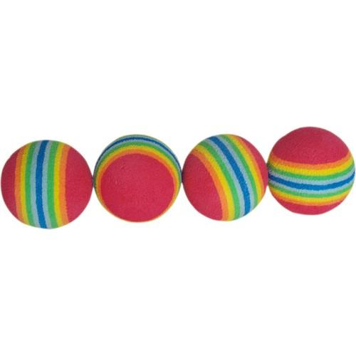 Percell Kediler İçin Plastik Top