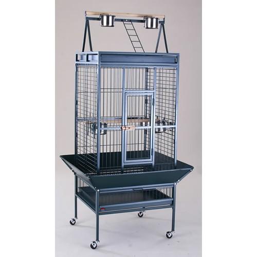 Dayang Papağan Kafesi Ayaklı 61X56X168