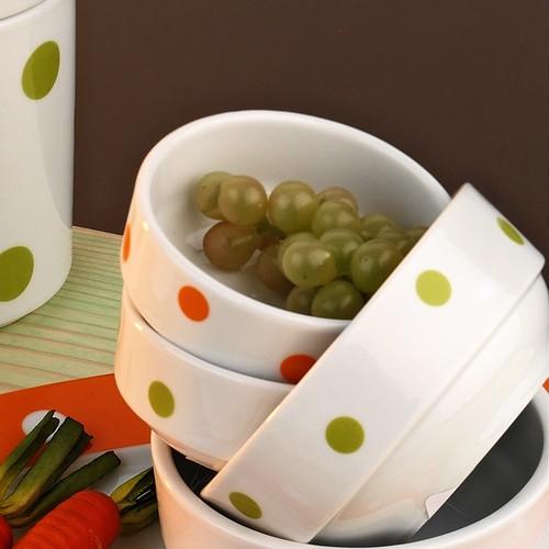 Kütahya Porselen 10 Cm Joker Kase Yeşil