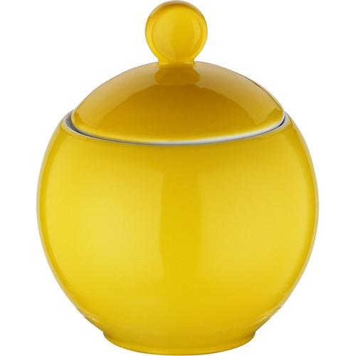 Kütahya Porselen Zeugma Şekerlik Sarı