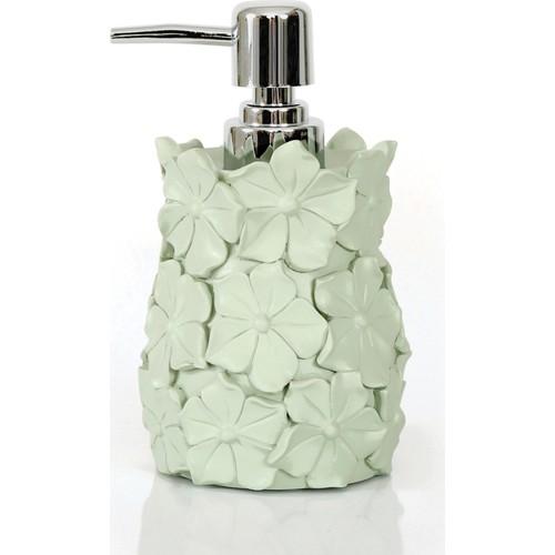 FLORALIS Sıvı Sabunluk Yeşil Sıvı Sabunluk