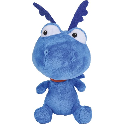 Disney Lisanslı Doc Mcstuffins - Stuffy Maviş 18 Cm