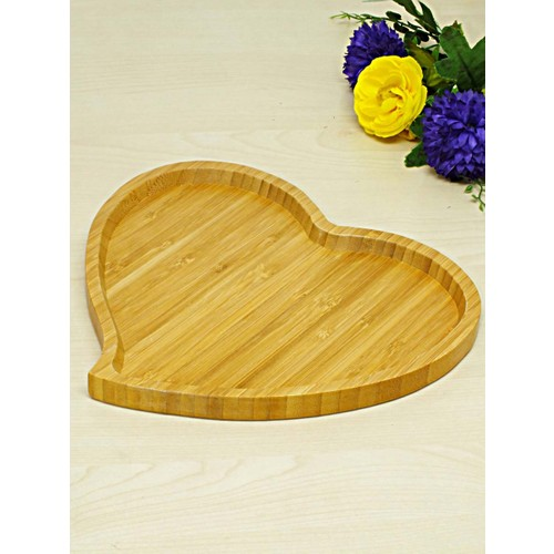 Kitchen Love Bambu Servis Tepsi
