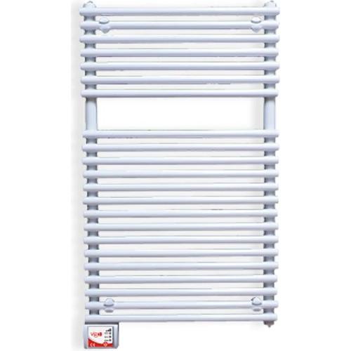 Vıgo Ehr 500/23 600 W Beyaz Elektrikli Havlupan 9016