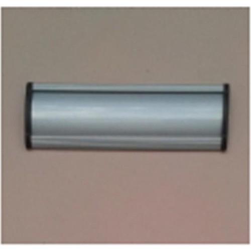 Passpano 8X25 Cm Alüminyum Comıbı 6312 Depo/Arsıv Kapı İsim