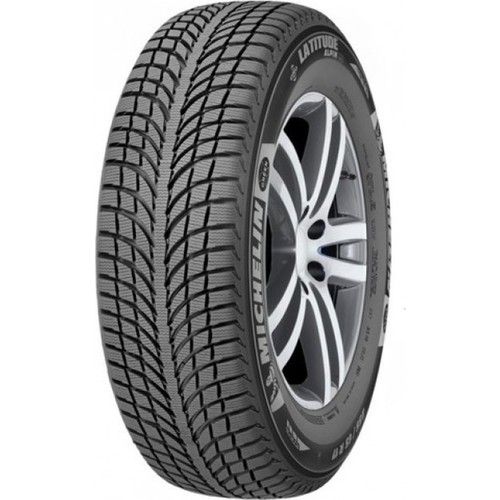 Michelin 265/60 R18 Xl Tl 114 H Latıtude Alpın La2 Grnx 4X4 Kış Lastik 2017