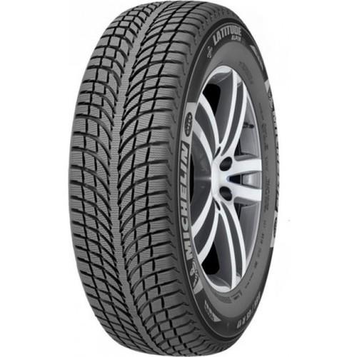 Michelin 255/55 R20 Xl Tl 110 V Latıtude Alpın La2 Grnx 4X4 Kış Lastik 2016