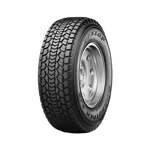 Dunlop 255/70 R16 109Q Grandtrek Sj6 4X4 Kış Lastik