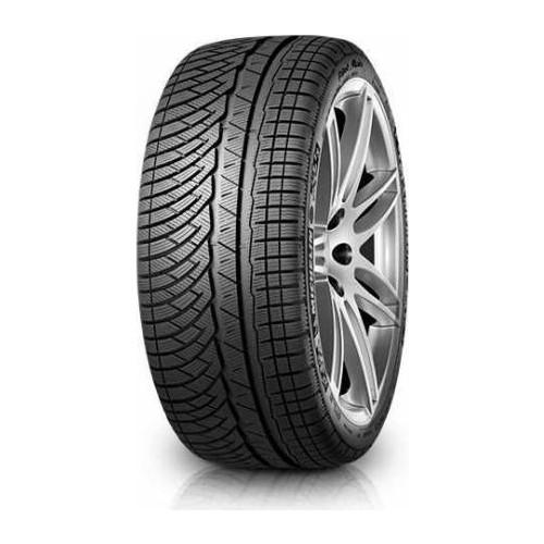 Michelin 275/40 R19 Xl Tl 105 W Pılot Alpın Pa4 Grnx Bınek Kış Lastik 2016