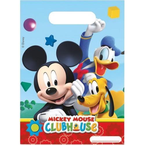 Disney Playful Mıckey Hediye Çantası