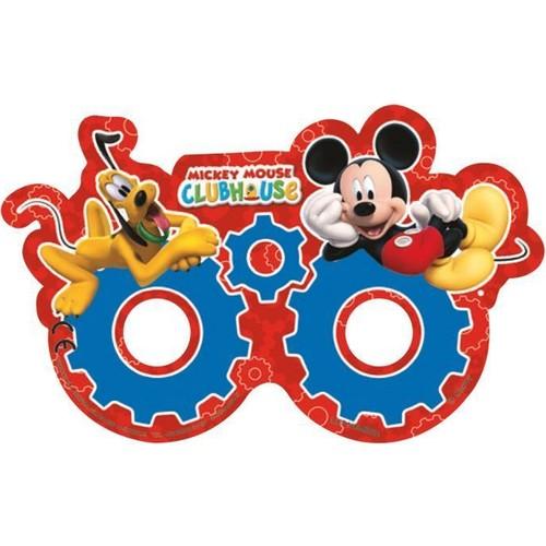 Disney Playful Mıckey Parti Maske
