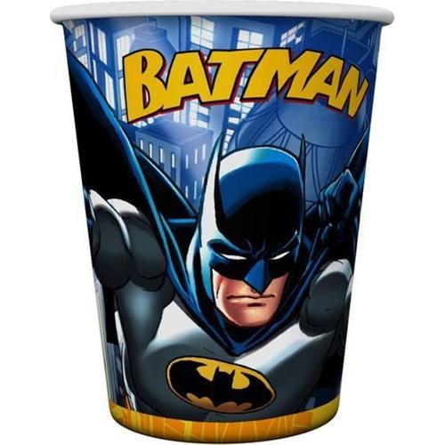 Hkostüm Batman Bardak