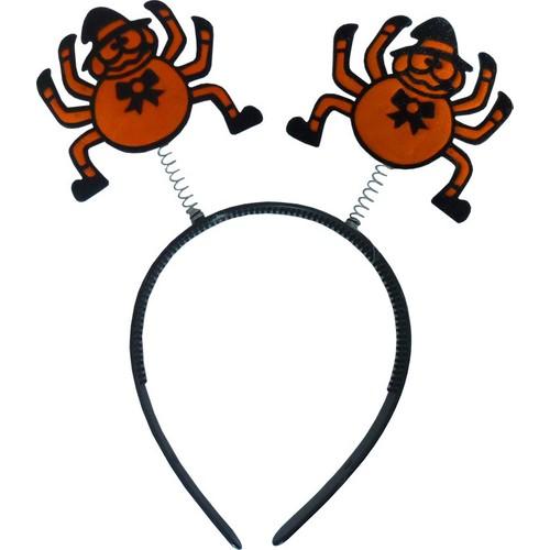 Hkostüm Cadılar Bayramı Halloween Sevimli Örümcek Parti Taç