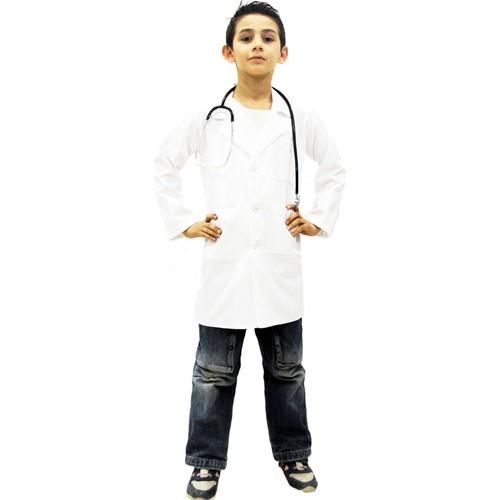 Hkostüm Çocuk Doktor Önlüğü