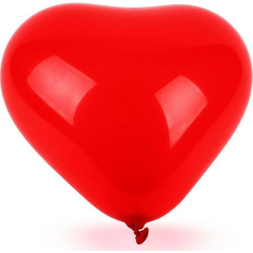 Herkese Kostüm Sevgililer Günü Kalp Şeklinde Balon