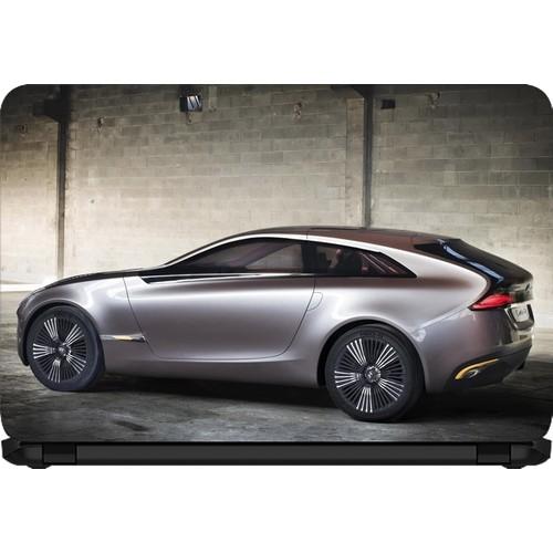 15.6 INC Notebook Sticker Hyundai Consept 2