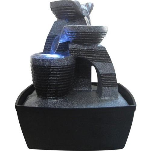 Dıger rFf1136633 Polyresın Çeşmesi 20 * 15.5 * 25 Cm