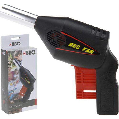 Koopman Zq 404900060 Pıstollu Izgara Fanı 11*6,2*25 Cm