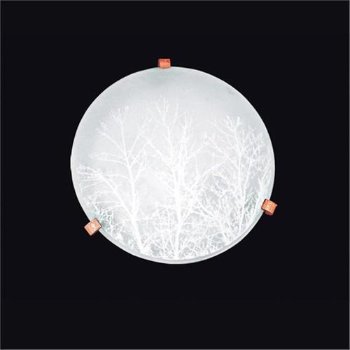 Ozcan Ozc 5147-30 Fılyos Armatur 30 Cm Beyaz *10