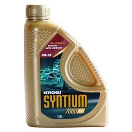 Petronas Zqsyntıum 7000 Xs Ow-30 1 Lt*20