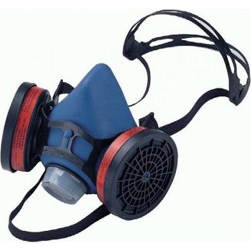 Scheppach Sperıan 1001574 Wılson Valuaır Yarım Yuz Maskesı
