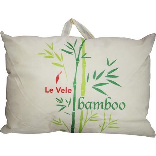 Le Vele Bambu Yastık 50X70