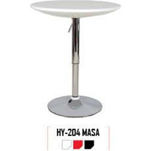 Sempatı Zqbar Masası Hy-204 Sıyah