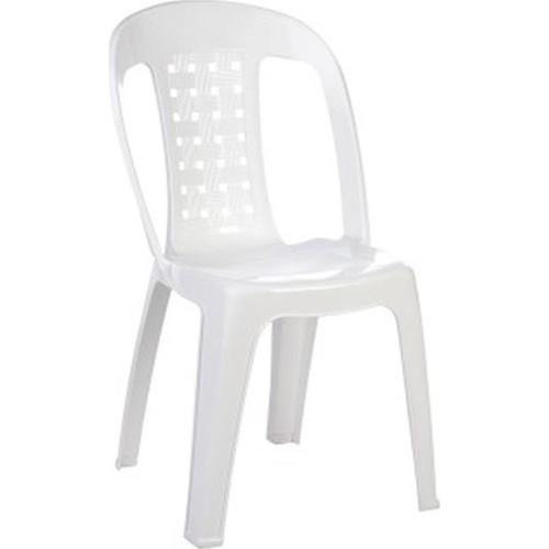 Sıesta 027 Estella Beyaz Sandalyex35