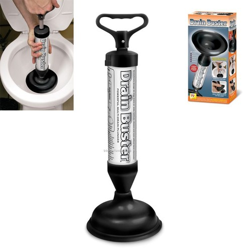 Original Boutique Tuvalet Pompası Drain Buster