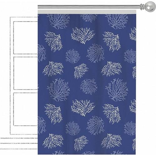 Apolena Dekoratif Fon Perde 308-8772-1