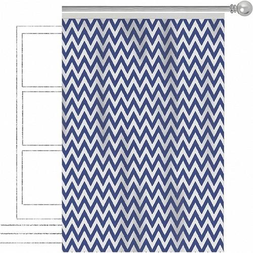 Apolena Dekoratif Fon Perde 308-8760-1
