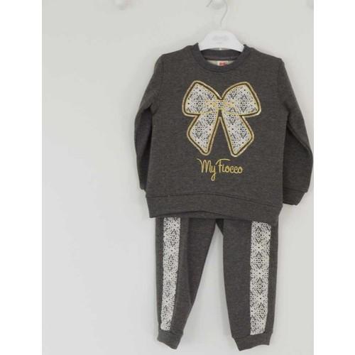 DMB Kids 3349 Kız Çocuk Pijama Takımı