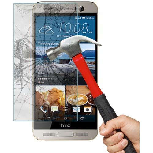 CaseUp HTC One M9+ Plus CaseUp Ekran Koruyucu