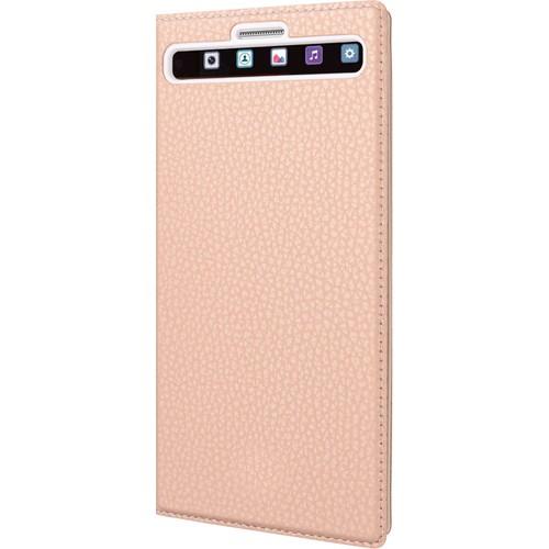 CaseUp LG V10 Kılıf Gizli Mıknatıslı View Cam
