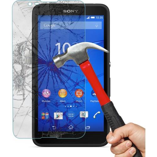 CaseUp Sony Xperia E4 5.0'' CaseUp Ekran Koruyucu