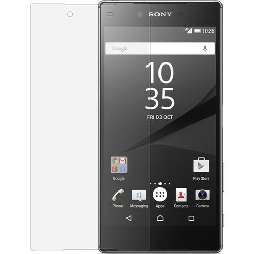 CaseUp Sony Xperia Z5 Compact (Z5 Mini) CaseUp Şeffaf Ekran Koruyucu