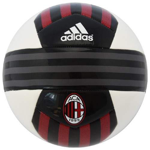 Adidas S90248 Ac Milan Dikişli 5 No Futbol Topu