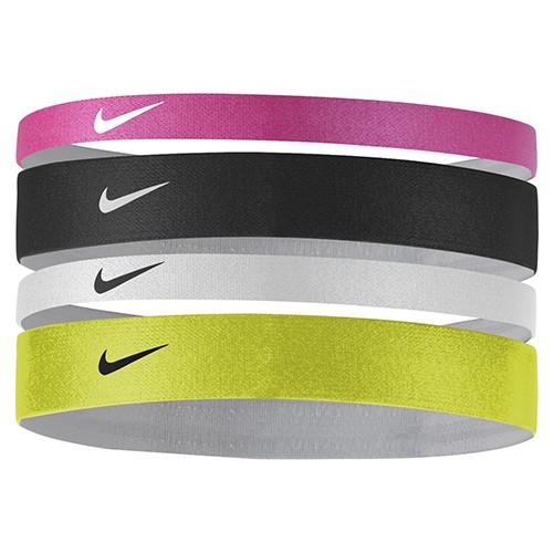 Nike Njnc7-991 Printed Saç Bandı 4 Lü