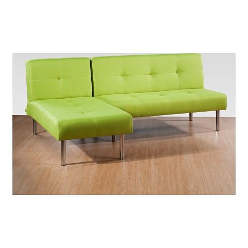 Sigma Tasarım Rio Köşe Koltuk Sol Köşe Yeşil