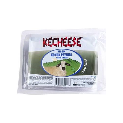 Kecheese Koyun Klasik Peyniri 350 Gr