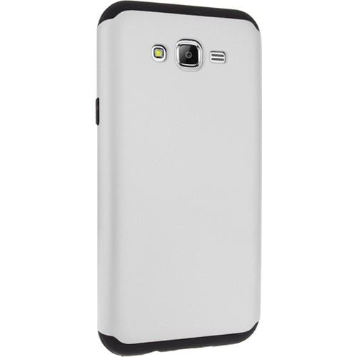 CaseUp Samsung Galaxy J5 Kılıf Çift Katmanlı Tam Koruma Cam