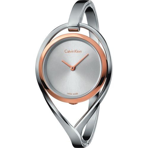 Calvin Klein K6L2Mb16 Kadın Kol Saati