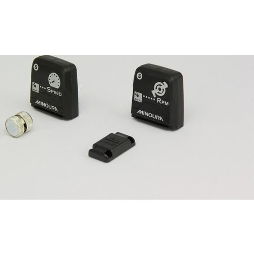 Ant+ Minoura Hız/kadans sensörü(kombo tip)