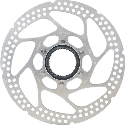 Shimano Rotor SMRT53 | 160mm/ CL