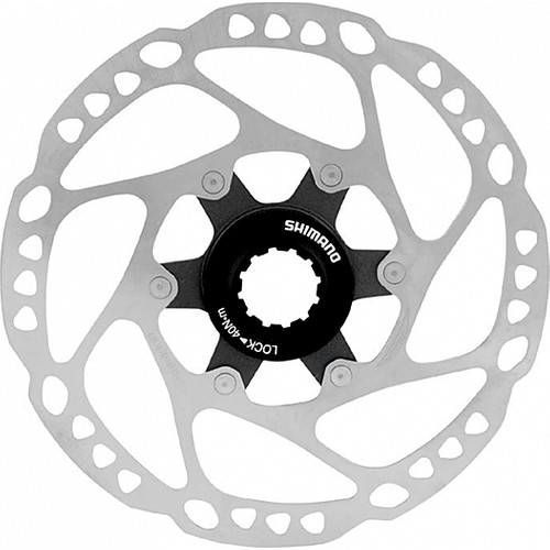 Shimano Rotor SMRT64 Deore | 160mm/ CL